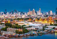 بانكوك، تايلاند
