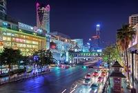 تم تصنيفها كأكثر مدينة يزورها السياح عام 2013