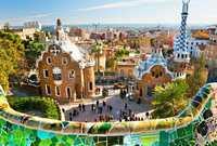 مناخ المدينة معتدل كمناخ مدن البحر الأبيض المتوسط