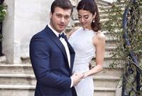 تطورت صداقتهما سريعًا إلى قصة حب قوية ليعقدا قرانهما في السفارة التركية بباريس