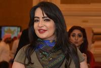 الفنانة الإماراتية بدرية أحمد من مواليد 1 يوليو 1964