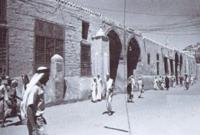 وفي يوم 9 يناير عام 1980 تم إعدام جهيمان ضمن رفاقه الـ 61