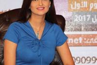 عملت بعدة قنوات تلفزيونية أبرزها شبكة قنوات MBC  التي حققت شهرة كبيرة من خلالها