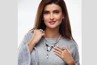 تعد أحد أيقونات الموضة في الوطن العربي حيث ترتدي أحدث صيحات الموضة سواء العربية منها أو العالمية