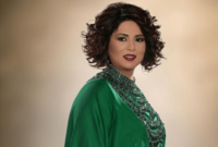 """فضلت المطربة الكويتية """"نوال"""" التعامل مع الساحة الفنية باسمها الأول، وألغت بقية الاسم وهو """"نوال ظاهر حبيب الزيد"""""""