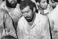 رجال العتيبي بعد القبض عليهم