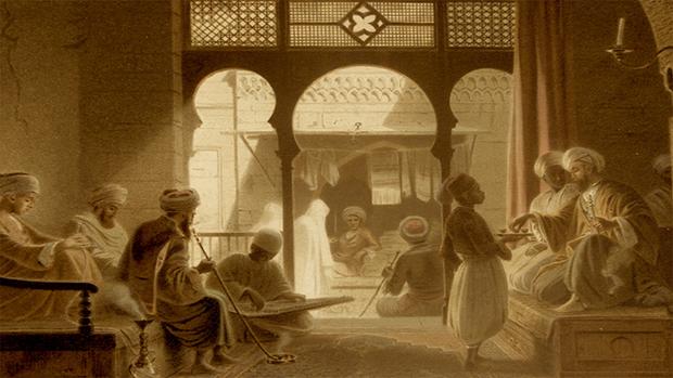 شهدت مصر في العهد الفاطمي أحد أقسى المجاعات التي تعرضت إليها إن لم تكن الأقسى على الإطلاق والتي عرفت في التاريخ باسم الشدة المستنصرية