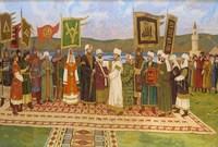 حدثت المجاعة في عهد الحاكم الفاطمي المستنصر بالله الذي حكم مصر لمدة 60 عام كاملة كأطول فترة لحاكم إسلامي في التاريخ