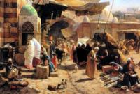 تناقص عدد سكان مصر لأقل معدل في تاريخها ومات ثلث السكان في أكبر عدد من الوفيات التي أصابت مصر عبر تاريخها الطويل وتفشت الأوبئة والأمراض الفتاكة بين الناس