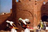  قام بفرض الأمن أولًا على مصر بعد أن أصبحت فوضى بصورة كبيرة وشاع النهب والسلب والسرقة والقتل بها دون رقيب أو حسيب
