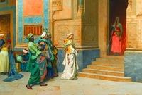 أصابت المجاعة المصريين بالجنون فشاعت في البداية حوادث السرقة بينهم حيث دأب كل شخص أن يسرق أي طعام يجده عند أي شخص آخر وتم نهب قصور الأغنياء