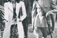 لكن دبت الخلافات بين شاه إيران وزوجته الإمبراطورة فوزية عام 1944 لتعود إلى مصر