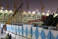 الرافعة تسببت في وفاة 108 حاج وإصابة 238 آخرين في حادثة هزت ولامست قلوب المسلمين في المملكة والعالم الإسلامي بأكمله