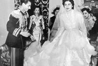 اشتهرت الأميرة بجمالها الفائق حيث سحرت قلوب الإيرانيين آنذاك وكان يصحبها الشاه معه في أغلب المناسبات الرسمية وغير الرسمية