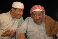 حقق شهرة طاغية بعد بطولته للمسلسل الكوميدي طاش ما طاش الذي قدم منه 18 جزء ويعتبر من أفضل المسلسلات الكوميدية في الخليج والوطن العربي