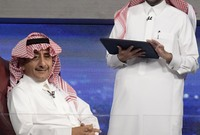 تم اختياره كأفضل ممثل كوميدي في تاريخ السعودية في عدة استفتاءات