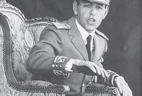 عاد إلى المغرب مع والده عام 1956 بعد حصول المغرب على استقلالها