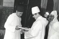 """قام بتمكين الأسر الفقيرة من حصولهم على الحق في التعليم من خلال """"المنح الجامعية"""" فشكل ذلك نهضة اجتماعية وعلمية وثقافية في المغرب"""