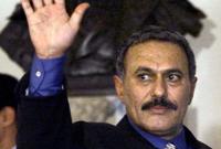 تمكن صالح عام 1990 من توحيد شطري اليمن الشمالي والجنوبي ويصبح أول رئيس لليمن بعد التوحيد
