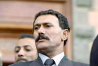  ظل صالح رئيسًا لليمن حتى عام 2012 حيث تنحى عن السلطة بعد 11 شهرًا من احتجاجات شعبية ضده