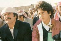 أعلن الحوثيون في 4 ديسمبر عام 2017 عن قتلهم لصالح مدعين قصف موكبه وإصابته برصاصة في رأسه من قبل قناص حوثي
