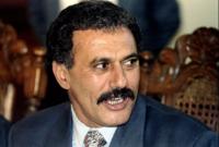 في 9 ديسمبر 2017 دفن جثمان صالح في صنعاء في ظروف صارمة بحضور عدد من المشيعين لا يزيد عن 20 شخص