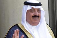 والأمير متعب بن عبد الله آل سعود