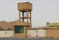 ألقت كتيبة السيف الأجرب القبض عليهم وتم إيداعهم سجن الحائر تمهيدًا لمحاكمتهم