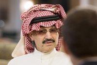 خروج الوليد بن طلال من قائمة أغنى أغنياء العالم