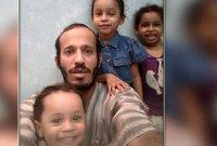 وهزت المملكة جريمة مروعة في إبريل حيث قام أب بقتل بناته الثلاث حيث قام بنحرهن في حي الروضة بمكة