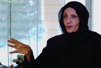 الأميرة لولوة الفيصل أحد أبناء الملك الراحل فيصل بن عبد العزيز آل سعود