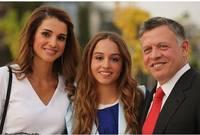 الأميرة إيمان بنت عبد الله.. البنت الأولى للملك عبد الله الثاني بن الحسين والملكة رانيا العبد الله