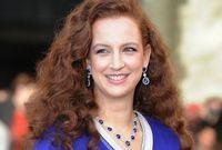 الأميرة للا سلمي زوجة الملك محمد السادس ملك المغرب