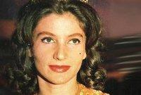 """""""الأميرة لالة لمياء رياض الصلح"""" ابنة الرئيس اللبناني السابق رياض الصلح"""