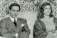 هي أرملة عم الملك محمد السادس، وهو الأمير الراحل عبد الله العلوي، ابن ملك المغرب محمد الخامس، تزوجا في عام 1961، وأقاما حفل زفاف أسطوري بعد حكاية بدايتها كانت بلقاء في باريس