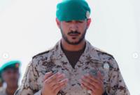 خالد بن حمد بن عيسى آل خليفة. النجل الخامس لملك مملكة البحرين