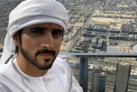 "حمدان بن محمد بن راشد آل مكتوم الشهير بـ""فزاع"""