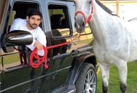 هو ولي عهد دبي ورئيس المجلس التنفيذي لإمارة دبي، وهو الابن الثاني لمحمد بن راشد آل مكتوم