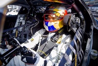كما حصل على لقب بطولة سباقات GT3 الأوروبية، التي أقيمت في البرتغال في عام 2011، وأصبح أول سعودي يتوج بهذه الجائزة رفقة مساعده إدواردو ساندستورم بعد قيادتهما لسيارة BMW Z4