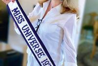 وهي في الـ 64 من عمرها، احتلت المرتبة الخامسة في قائمة  أجمل 10 ملكات جمال للكون عبر السنين، وفقًا لمجلة «بيبول»