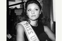 حصلت جورجينيا على لقب ملكة جمال لبنان عام 1970