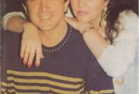 ثم تزوجت من المطرب اللبناني وليد توفيق في عام 1990 وأنجبت منه ولد وبنت هما «الوليد ونورهان»