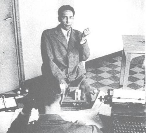 ولد محمد بوضياف في 23 يونيو 1919 في ولاية المسيلة الجزائرية