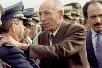 اعتقل بوضياف في 22 أكتوبر 1956، في حادثة اختطاف الطائرة من طرف السلطات الاستعمارية الفرنسية في الجو، والتي  كانت تقله من الرباط إلى تونس