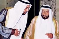 ويُعتبر ثاني رئيس لدولة الإمارات، التي أُعلن عن تأسيسها في 2 ديسمبر عام 1971، والحاكم الـ 16 لإمارة أبوظبي، كبرى إمارات الاتحاد السبع.