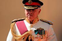 تولى عرش المملكة الأردنية  في 7 فبراير 1999 بعد وفاة والده الملك الحسين بن طلال وتم تنصيبه في 9 يونيو من نفس العام فيما يعرف بيوم الجلوس الملكي