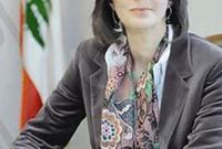وفي عام 2009 تم اختيارها لتكون وزيرة للمالية في عهد حكومة سعد الحريري، واستمرت في المنصب حتى عام 2011